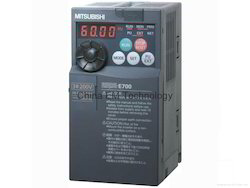Mitsubishi VFD Drives