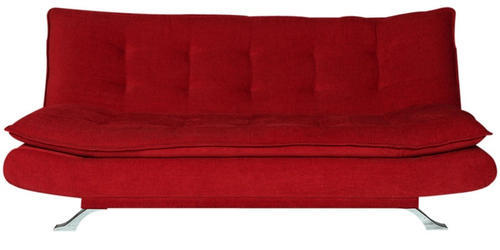 Fabric Sofa Cum Bed