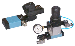 Special Valves For OEM Applications
