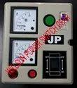 Summersible Pump control Panel