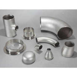 Stainless Steel Butt Weld Fitting 321