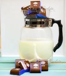 Handmade Milk Chocolates