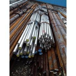 X2CrNiMoN22-5-3 Duplex Steel Round Bars