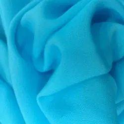 Rayon Lycra Dyed Fabric