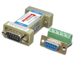 RS-232 To 5V TTL Converter(DB9)