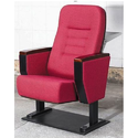 Auditorium Chair with Folding Back Table