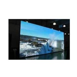 Outdoor LED Video Walls Display