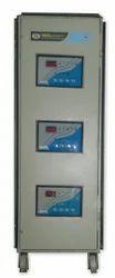15 & 25 KVA Servo Voltage Stabilizer