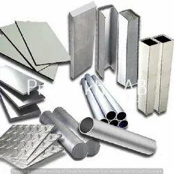 Metal & Alloys Testing Services