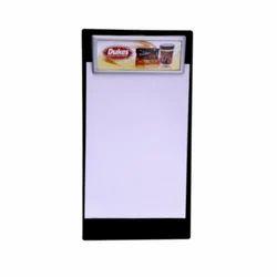 Dukes Paper Clip Board