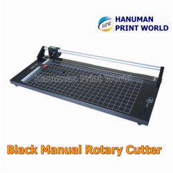 Manual Rotary Cutters