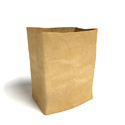 Eco Friendly Grocery Paper Bags