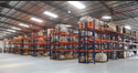 Warehouse Services And Reverse Logistics Service