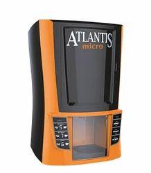 Tea Coffee Vending Machine Atlantis Micro