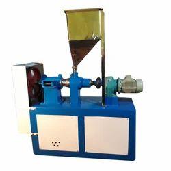 Kurkure Extruder Machine, 25 HP