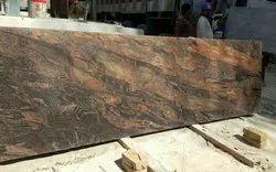 Boas Brown Granite