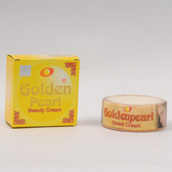 Golden Pearl Beauty Cream, Day, for Personal