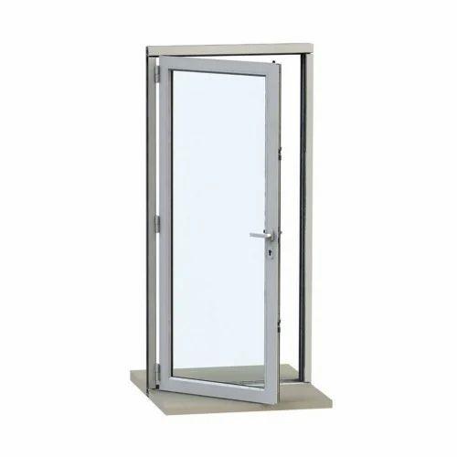 Aluminum Glass Doors  sc 1 st  IndiaMART & Aluminum Glass Doors at Rs 130 /square feet | Aluminium Glass Door ...