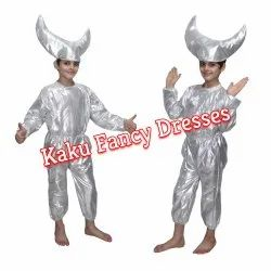 Kids Moon Fancy Dress