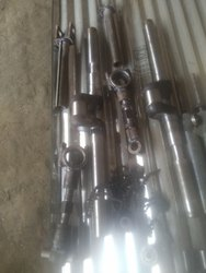 Dona Machine Spare Parts