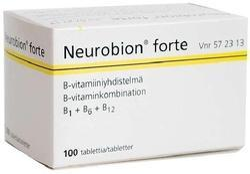 Neurobion Forte - Multivitamin Injection