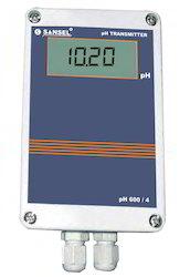 pH 600-4 Transmitter