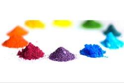 Iron Oxide Pigments For Interlock Paver Blocks
