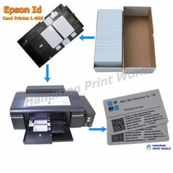 Epson ID Card Printer  L-805