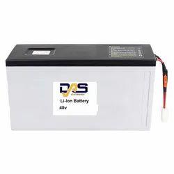 60Ah 48.1V Lithium Ion Battery