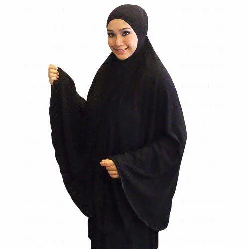 Black Women Hijab
