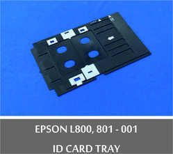 EPSON ID CARD TRAY