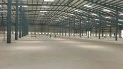 Modular Pre Fabricated Structures Building Construction Service