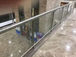 Railing for Mall