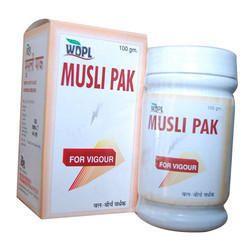 Ayurvedic Health supplement