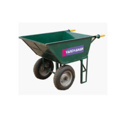 4 CFT Double Wheelbarrow