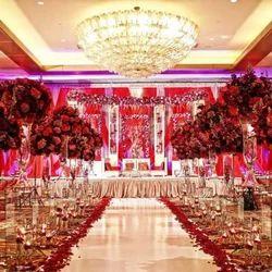 Marriage Event Management Service