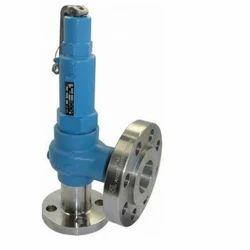 Metal Pressure Safety Valve