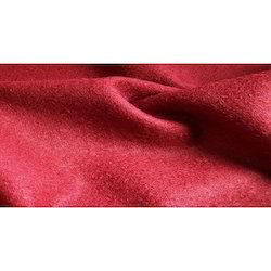 Combed Wool Fabric
