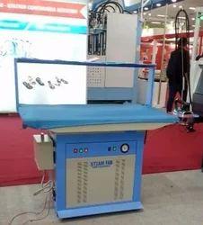 Inbuilt Boiler Ironing Table