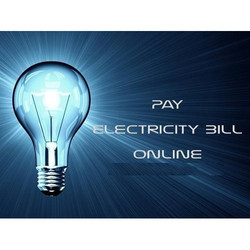 Electricity Bill Payment Service, in PAN India