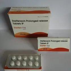 Darifenacin  Tablet