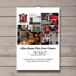 Paper Wall Calendar Printing Services, Local+250 Km, In Pan India