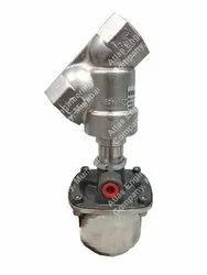 Flocon FCY-200 On-Off Pilot Y Valves