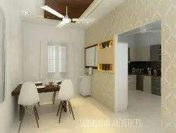 3D Interior Designing Animation Services
