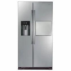 Delicieux Double Door Refrigerator