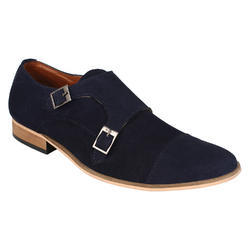 Handmade Monk Shoes