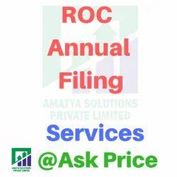 ROC Annual Filing