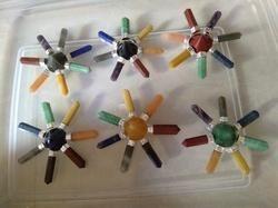 Seven Chakra Pencil Generators