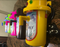 HLT Instant Water Geyser