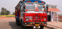 Vapi To Pune Daily Part and Full Load Services
